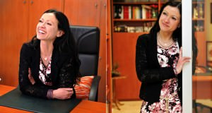 Avvocato Antonella Caporalini