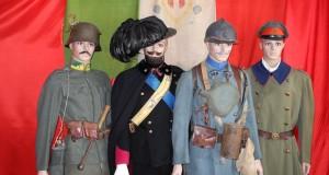 L'Europa in Fiamme – La Grande Guerra 1914-1918