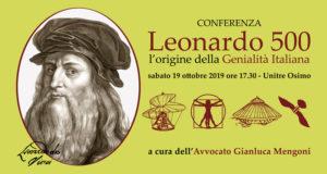 Leonardo 500: l'origine della Genialità Italiana