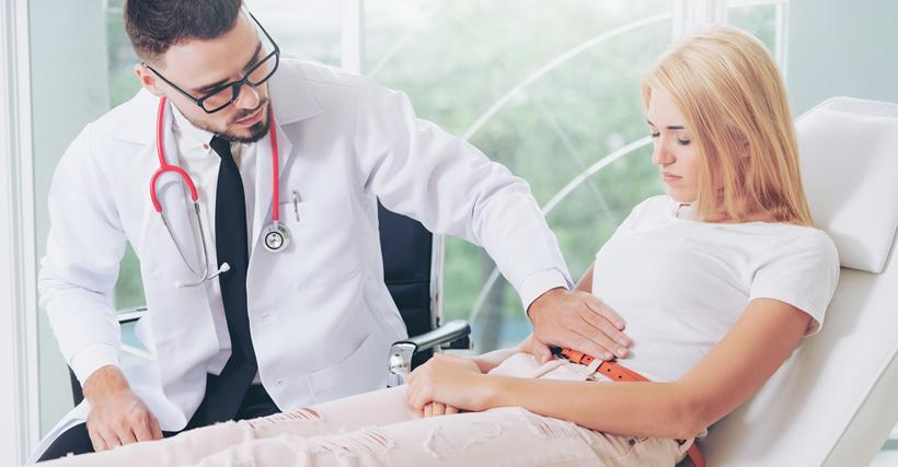 Fibromialgia: una incognita legislativa