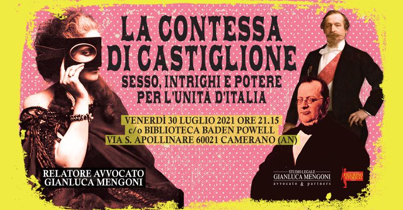 La Contessa di Castiglione: sesso, intrighi e potere per l'Unità d'Italia